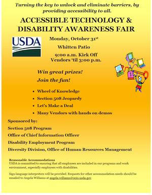 Developmental disability