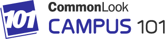 CommonLook Campus 101 Logo
