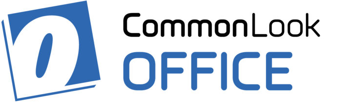 CommonLook Office Logo
