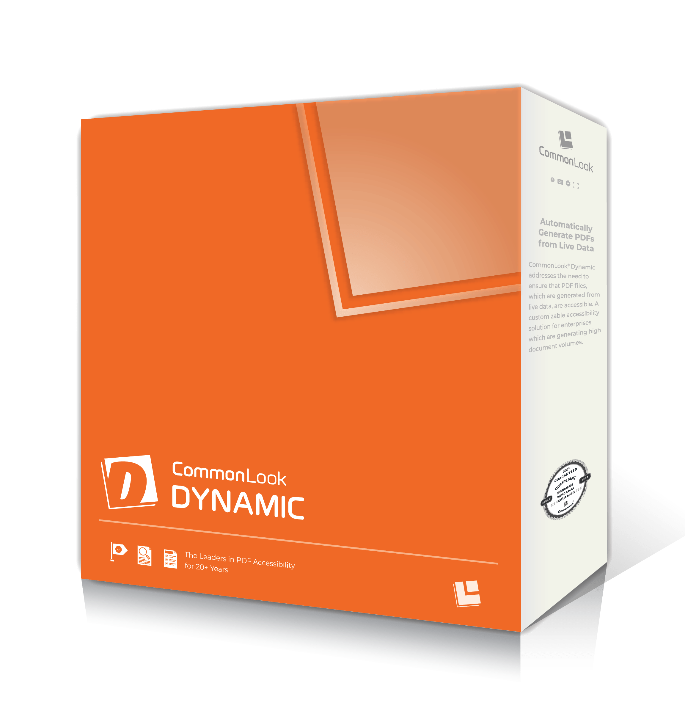 Dynamic Product Box