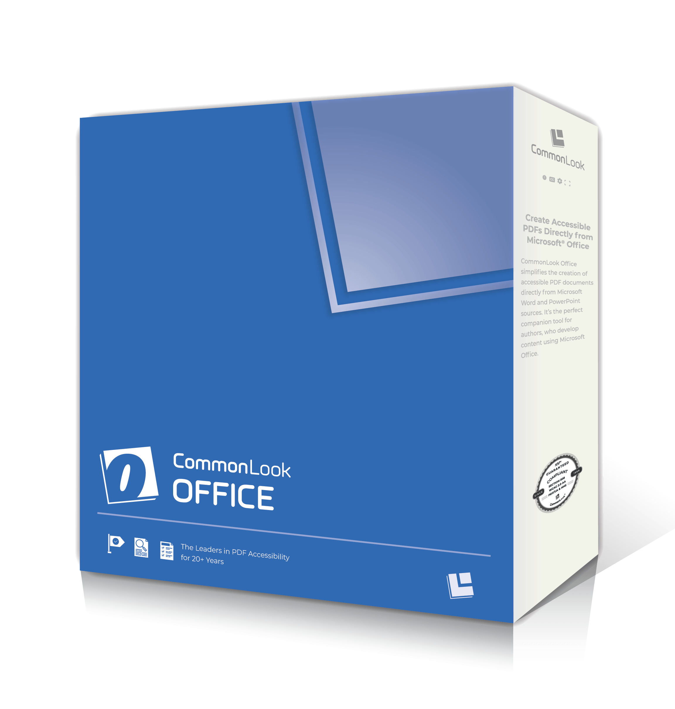 CommonLook Office Product Box
