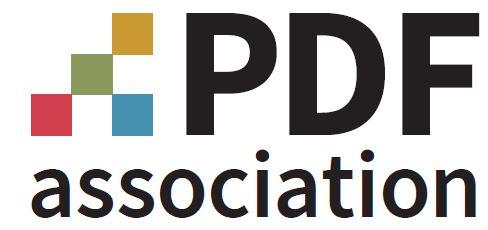 pdf association logo 2019