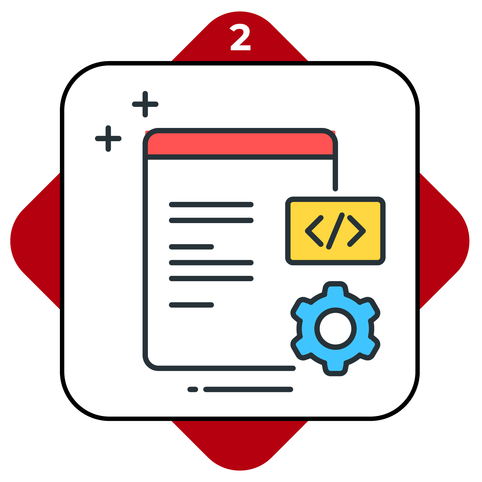 Higher Ed Promo Terms #2 showing software license
