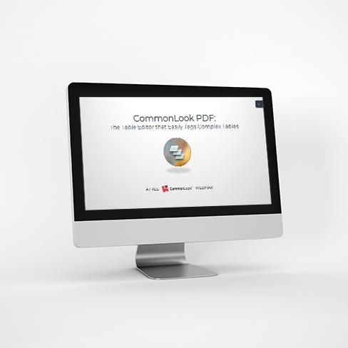 complex tables webinar image
